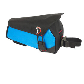 Revelate Designs Mag Tank 2000 Top Tube Bag blue
